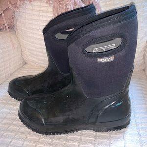 Bog Boots sz 7
